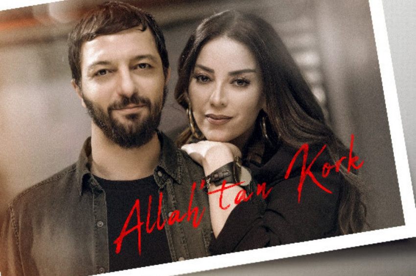 Allah'tan Kork: Aşkın Nur Yengi ve  Mehmet Erdem düeti