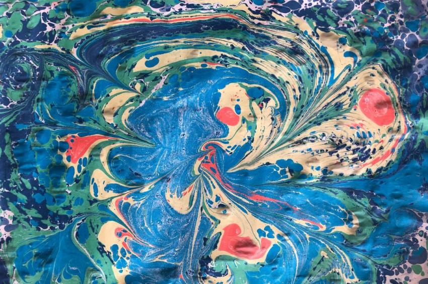 Sanat psikoterapi atölyelerinde üretilen eserler sergilenecek