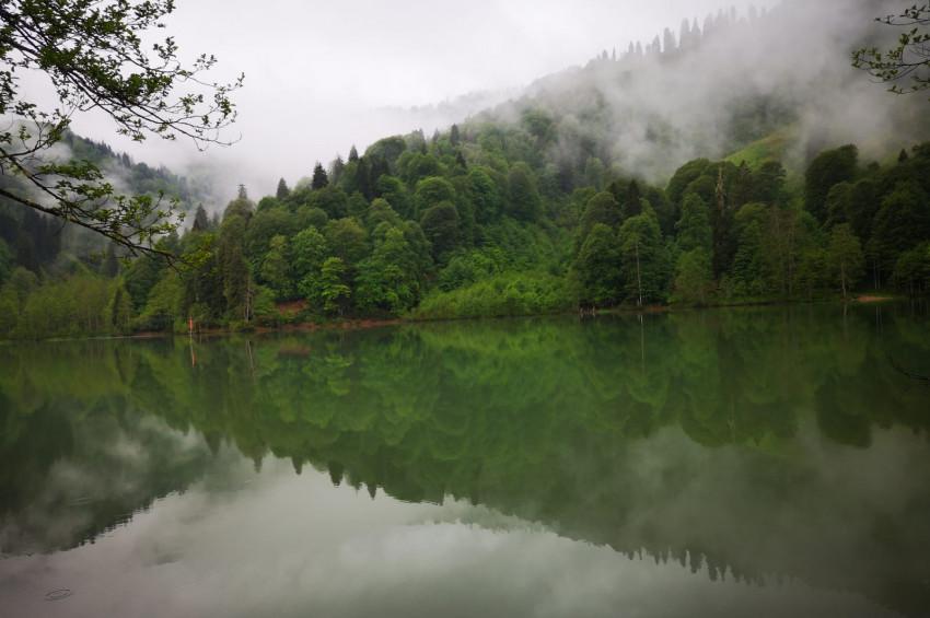 Artvini doğa turizminin gizli cenneti