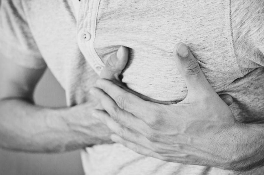 Kalp krizinde ilk 4 dakika hayati önem taşıyor