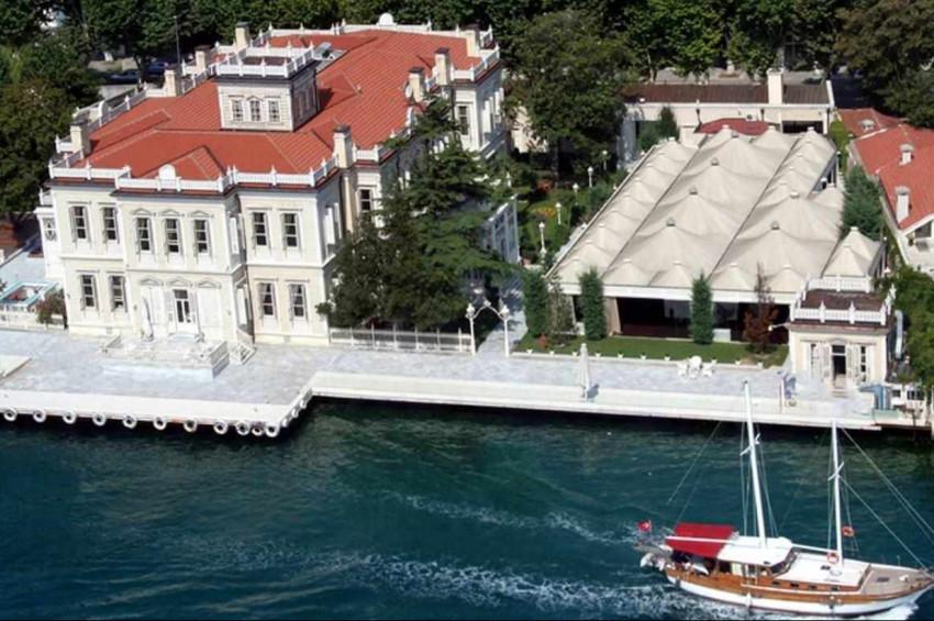 İstanbul yalıları Ortadoğulu zenginlerin yazlığı oldu