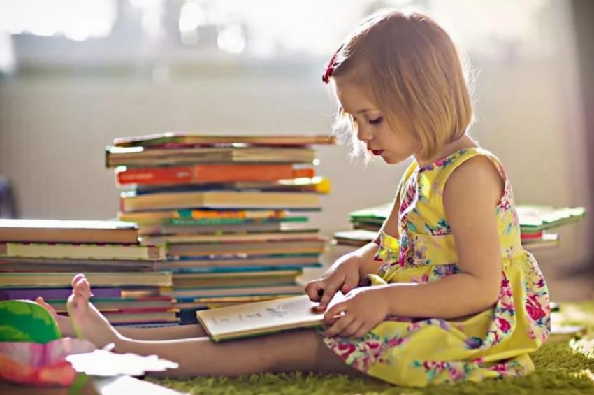 Çocuklar neden kendi okuyacağı kitabı kendi seçmeli?
