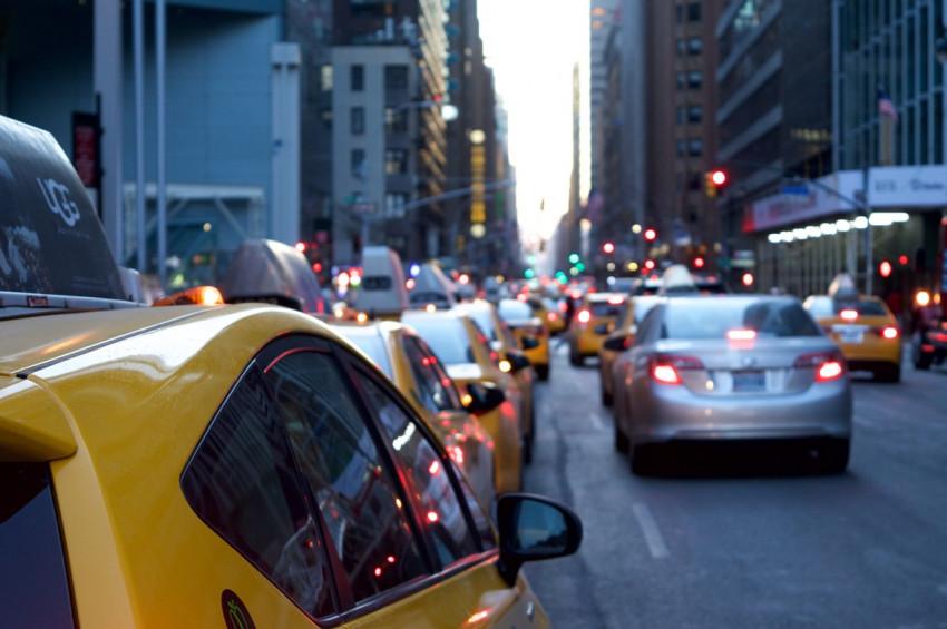 Dünyada en çok trafik sıkışan kentler