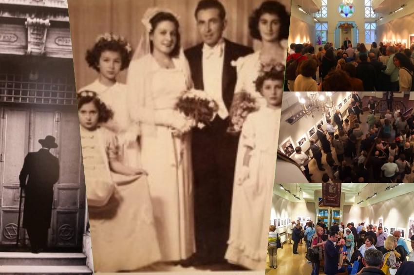 Türkiyedeki Aşkenazların tarihi sergileniyor