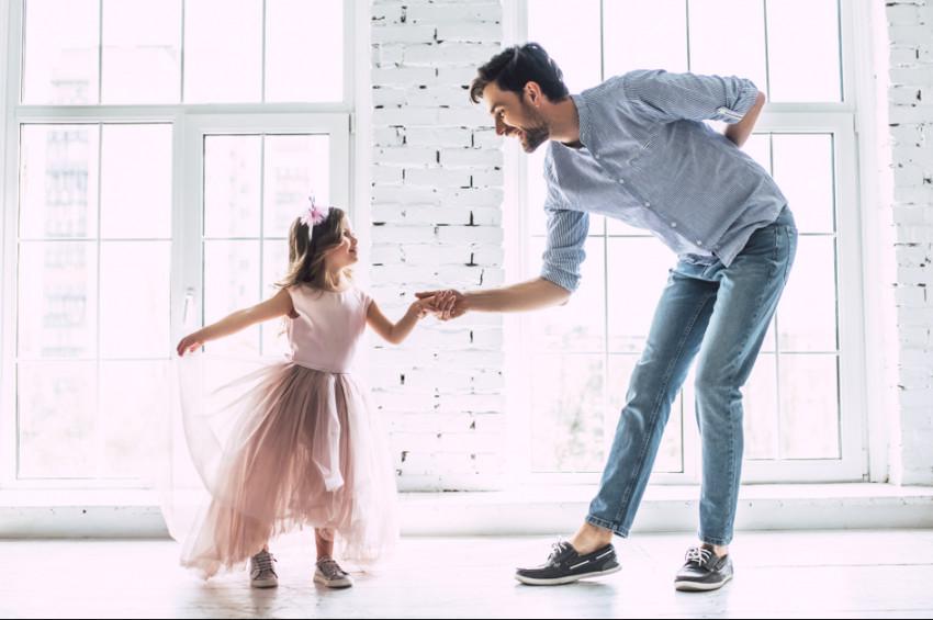 Babalar, çocukların hayatını  nasıl etkiliyor