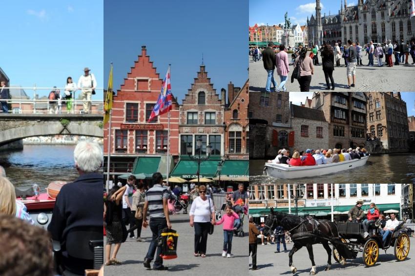 Turistlere isyan eden kent
