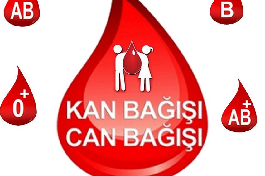 Türk Kızılaya 6 ayda 1 milyon ünite kan bağışlandı