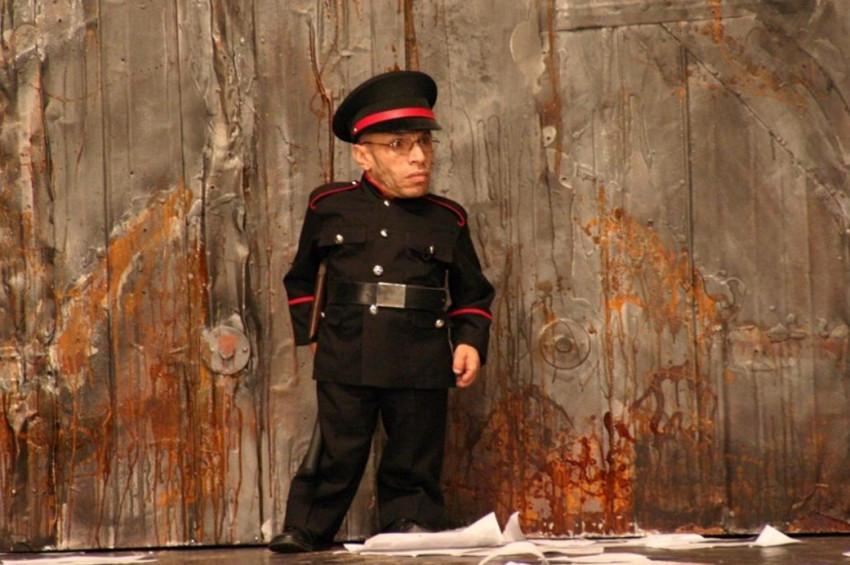 Tiyatro sanatçısı Mevlüt Demiryay vefat etti