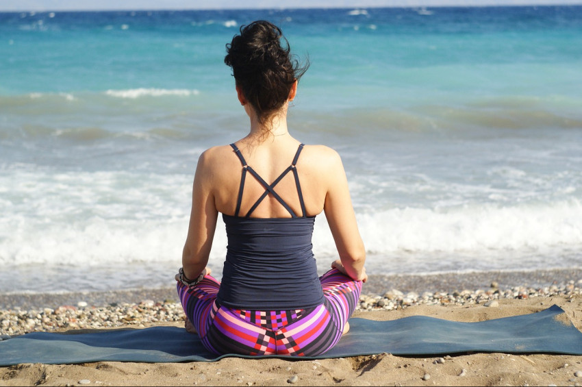 Yoganın sağlığa 5 faydası nedir?