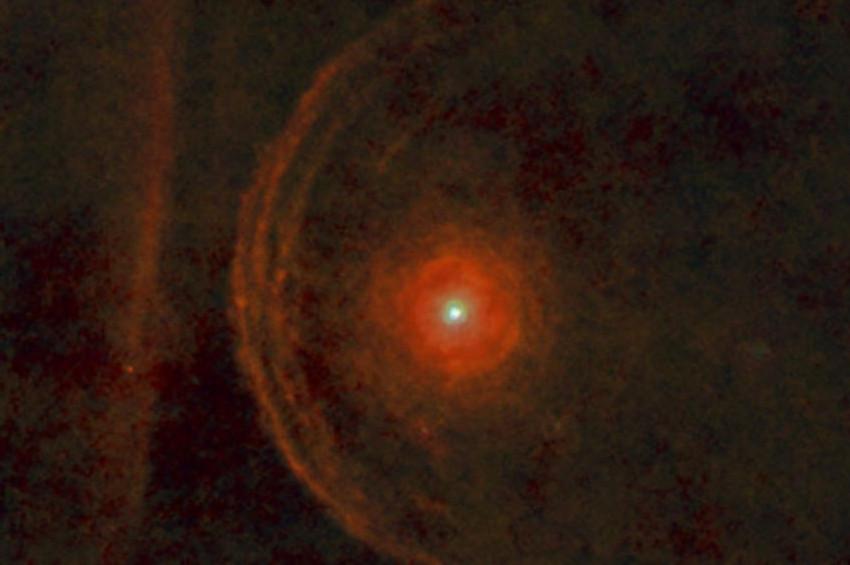 Mars Sirius kavuşumunun astrolojik etkileri