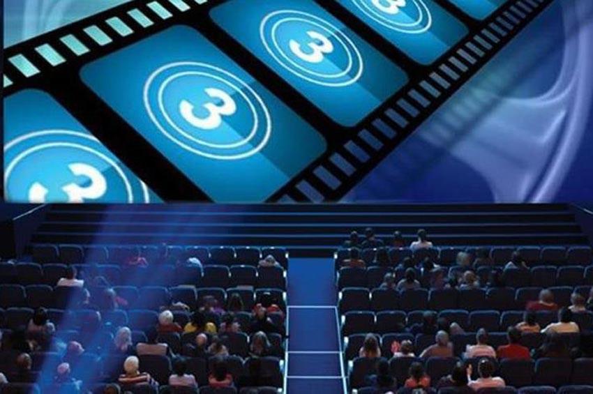 Bu yıl en çok izlenen 10 filmden 5i yerli