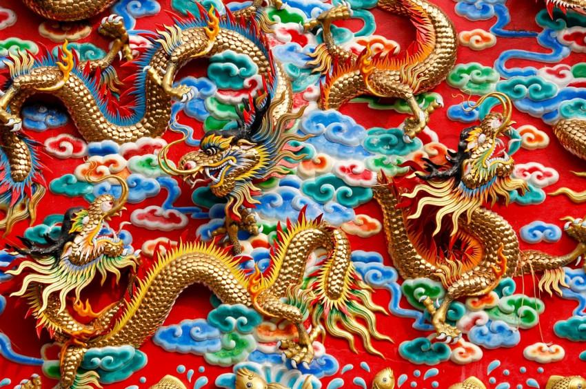 Çinde Ejderha Kayığı Bayramı kutlanıyor