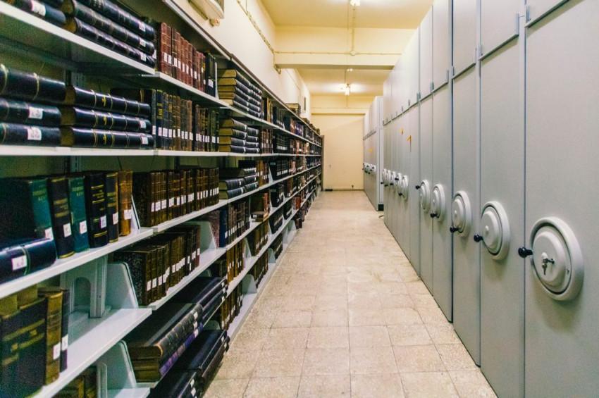 Aptullah Kuran Kütüphanesi Nadir Eserler Koleksiyonu