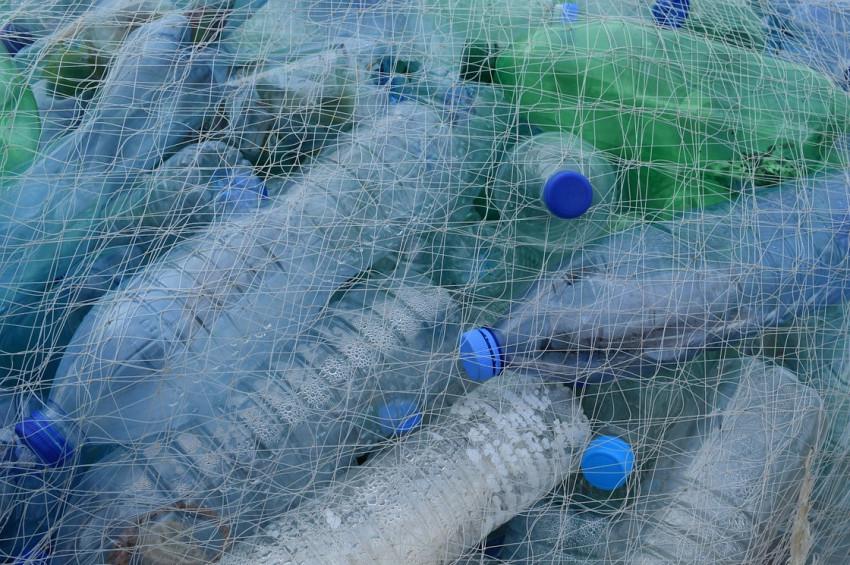Plastik atıklar en çok İtalya ve Türkiyeyi tehdit ediyor