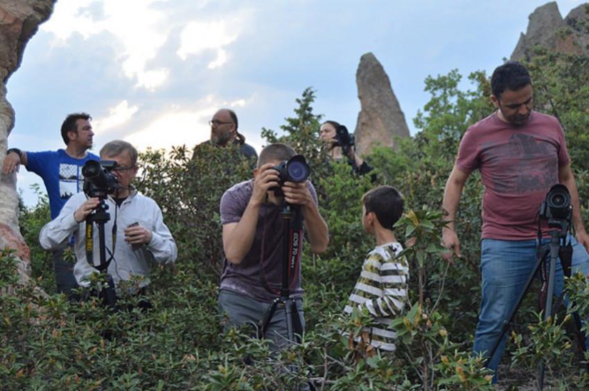 Frig Fotofest Festivaline 600 fotoğrafçı bekleniyor