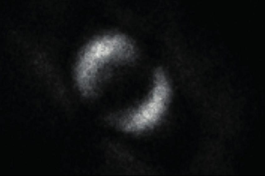 Fizikçiler kuantum dolanıklığını görüntüledi