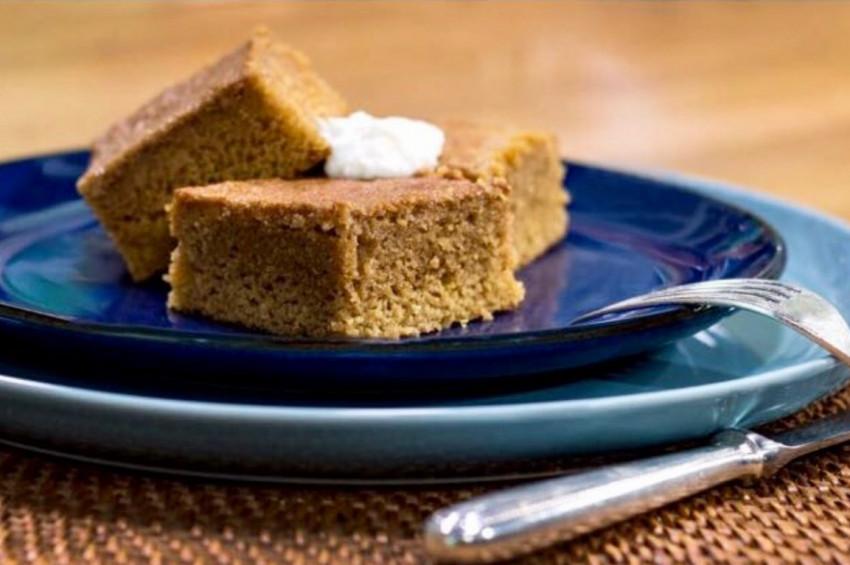 Cevizli Tarçınlı Kek nasıl yapılır?