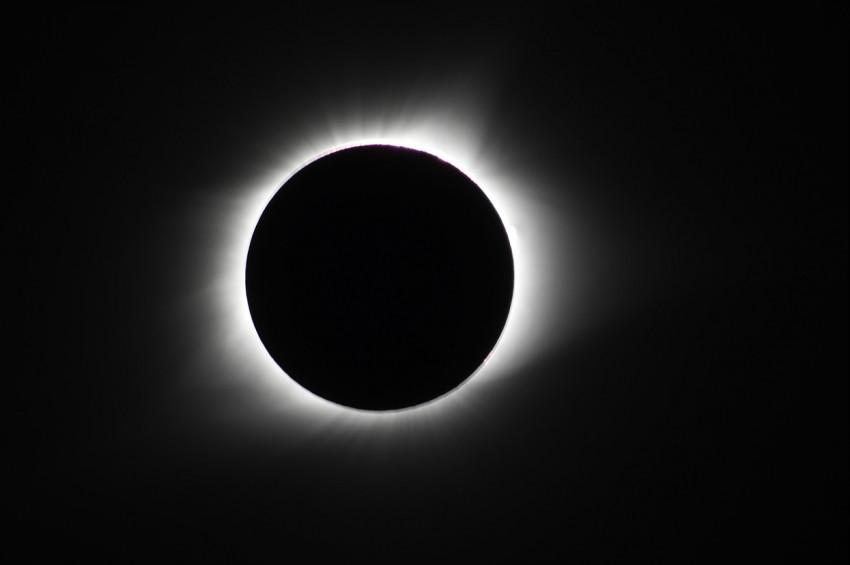1-2 Ağustos Yeni Ay'ı Süper Blackmoon: Süper Siyah Ay