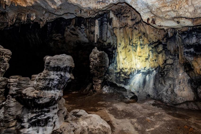 5 Mağara kültür varlığı olarak tescillendi