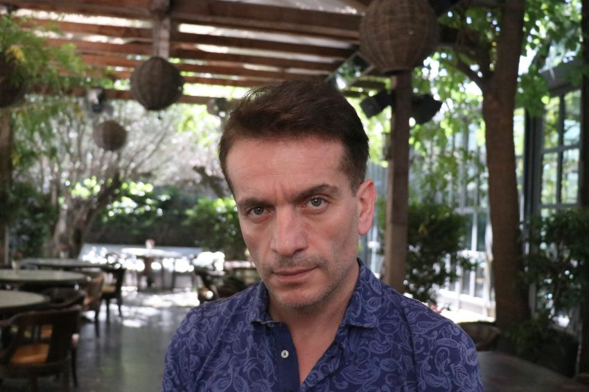 Murat Cemcir: Nuri Bilge Ceylandan çok şey öğrendim