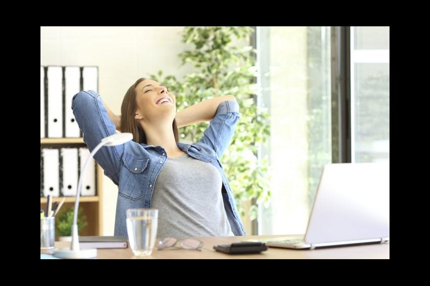 Göbek yağları ve stresle savaşan 3 egzersiz