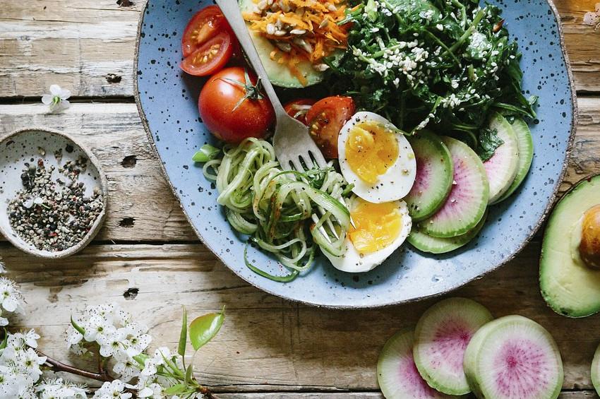 Bayramdan sonra nasıl beslenmek gerekir?