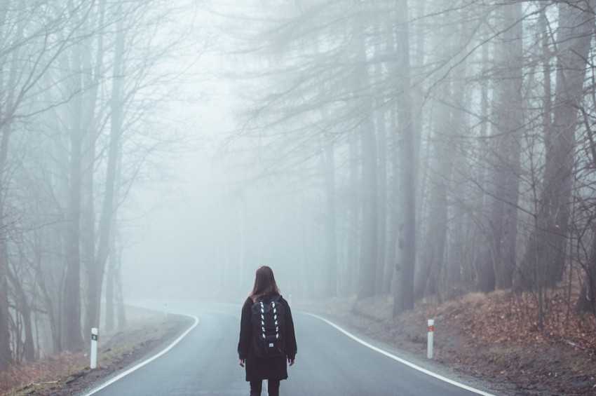 Hava kirliliğiyle akıl sağlığını bozuyor