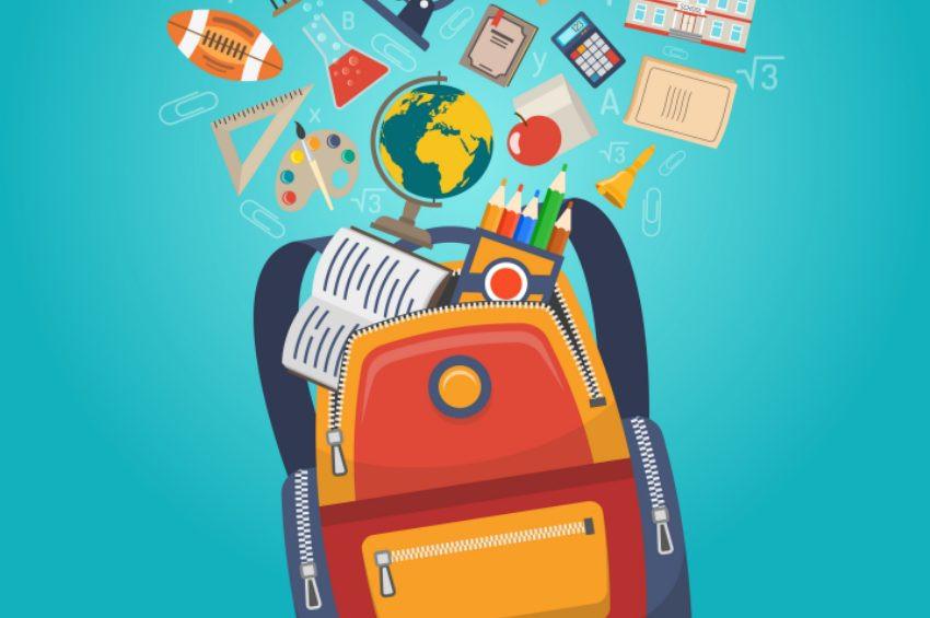 Okul çantası seçerken nelere dikkat etmeli