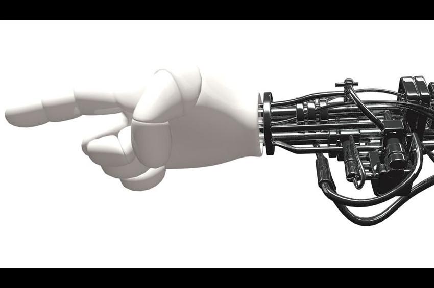 Yapay zekalı  katil robotlar üretiliyor