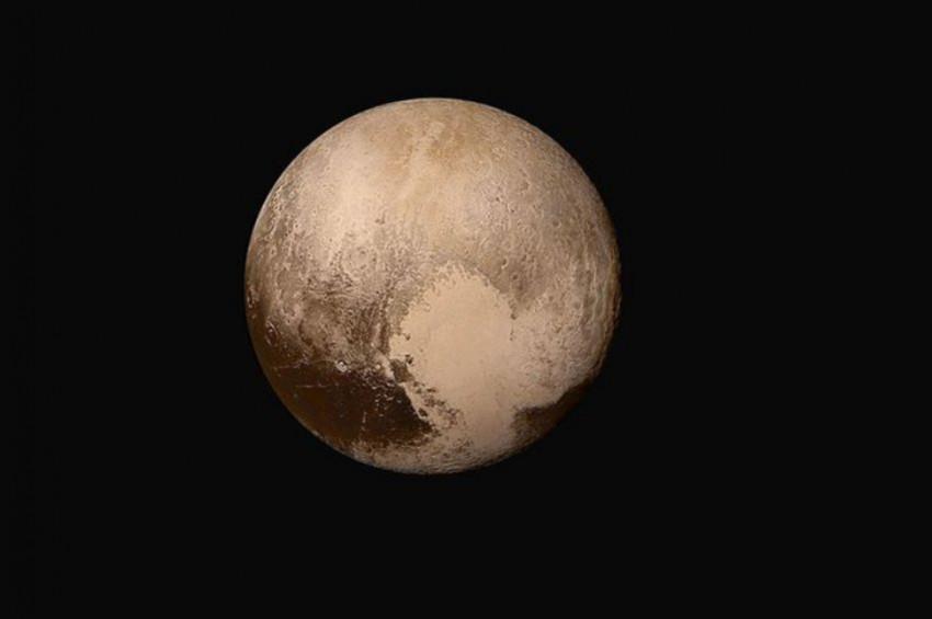 NASA Başkanı: Plüton gezegen sayılmalı