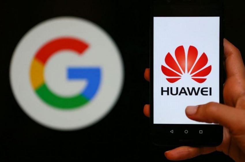 Yeni Huawei modellerinde Google uygulaması olmayacak