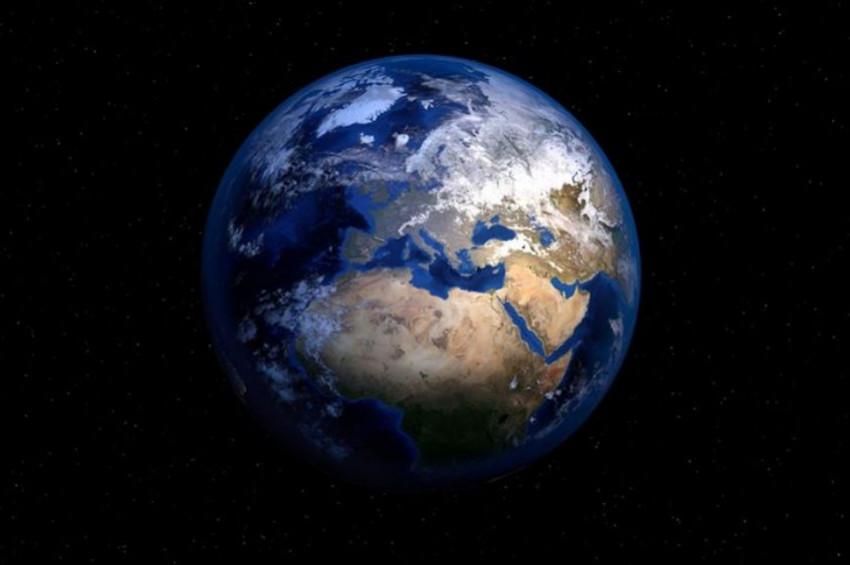 Dünya çekirdeğinden yeryüzüne sızıntı var