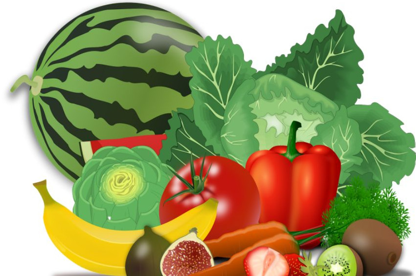 Cildi koruyan ve canlı tutan besinler