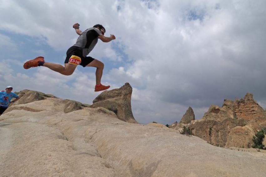 Frig Ultra Maratonu altıncı kez koşulacak