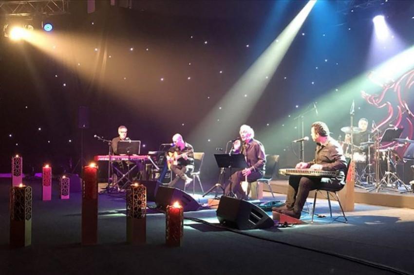 Konyada  16. Uluslararası Mistik Müzik Festivali başladı