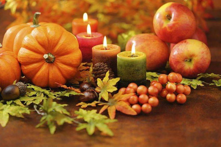 23 Eylül Sonbahar Ekinoksu zamanı - Mabon: Günü ve geceyi tarttık eşit geldiler