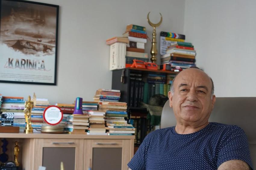 Nazif Tunç: Ahirette alacağım ödüller için de film yapıyorum