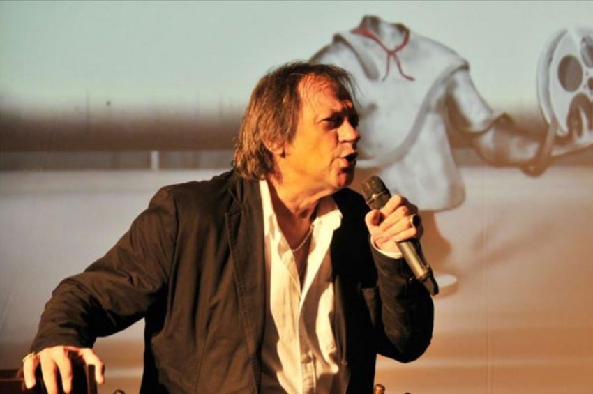 Sanatçı Recep Aktuğ vefat etti