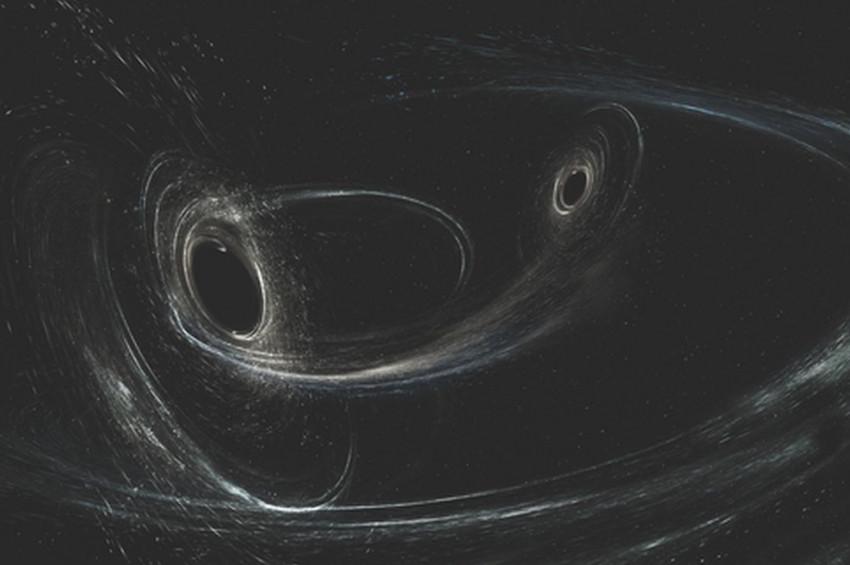 Uzayda tuhaf yerçekimi dalgaları keşfedildi