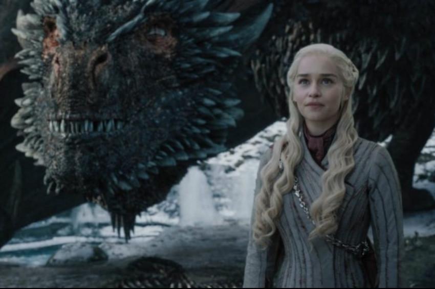 House of the Dragon dizisi seneye yayınlanacak