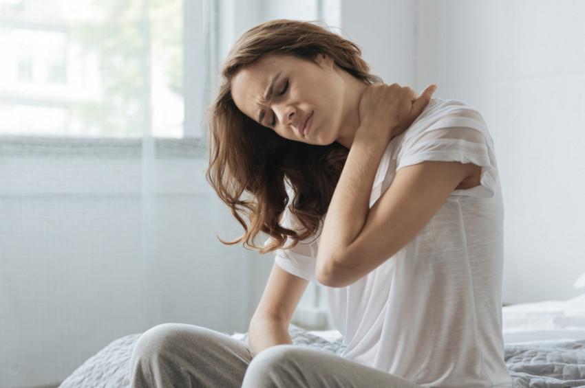 Boyun ağrısı yapabilecek 9 sebep