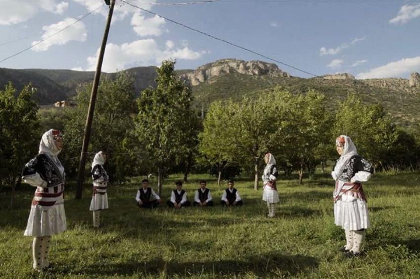 Karadenizin Halk kültürü Envanteri açıklandı