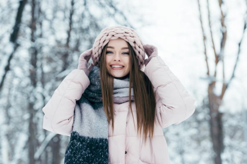 Kışın cilt sağlığını korumak için yapılması gerekenler