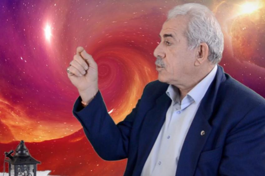 Mehmet Ali Buluttan geleceği görmenin sırları