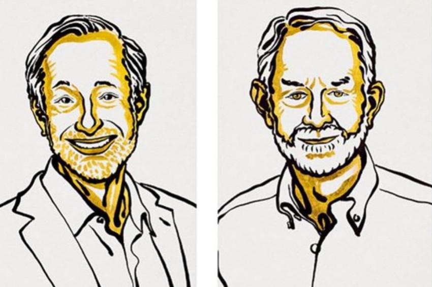 2020 Nobel Ekonomi Ödülü Paul R. Milgrom ve Robert B. Wilsonın
