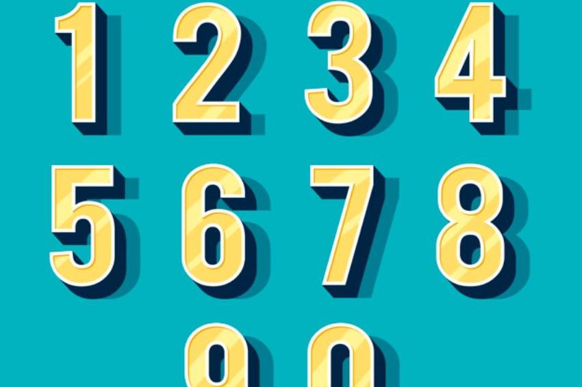 Korkularla yüzleşmenizi sağlayacak sayılar ve şifa anahtarı