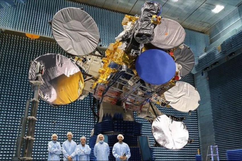 Türksat 5A uydusu 30 Kasımda uzaya fırlatılacak