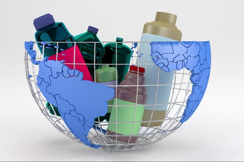 Plastik malzemeler kronik hastalıklara sebep oluyor