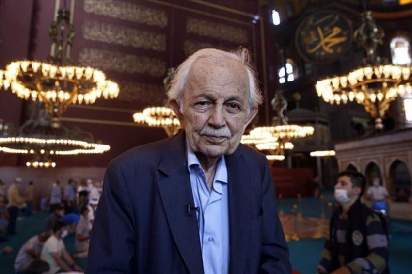 Nur Cemaati liderlerinden Mehmet Fırıncı vefat etti