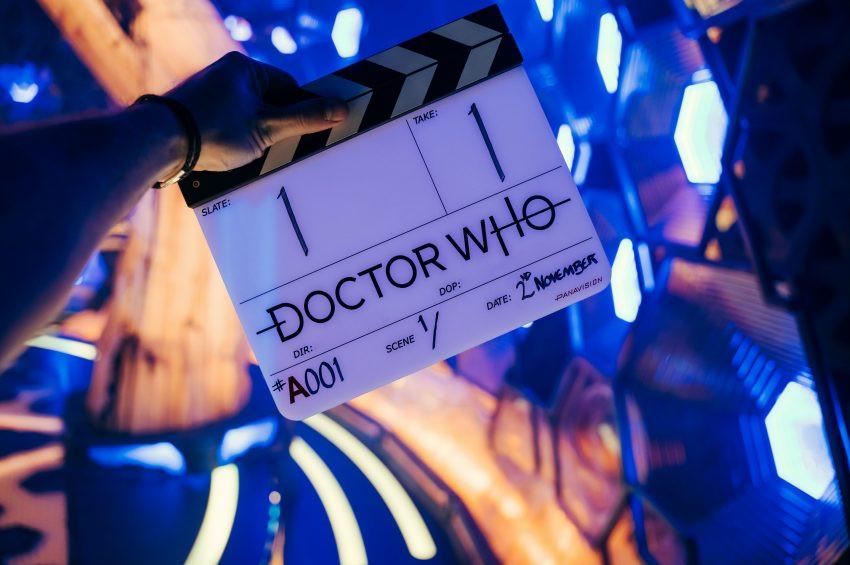 Onüçüncü Doktor, Doctor Whonun 13. sezonuyla dönüyor.